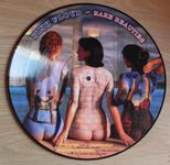 Check out our Pink Floyd - Rare Beauties (PF 12007) - Picture Disc