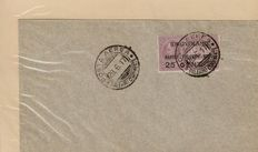 World 1899/2000 - Batch of 485 postal items, FDCs and special editions