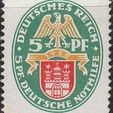 Stamp auction (GER)
