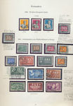 Check out our Switzerland 1850/1963 - Extensive remainder of a specialized collection