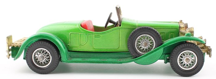 Matchbox scale about 1 43 land with 14 models catawiki - Bed met schaal ...
