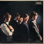 Check out our Rolling Stones self-titled original 1964 France first LP
