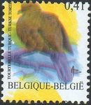 Check out our Belgium 2002 - Collared Dove, cut error + shifted colour - OBP 3135