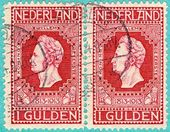 Check out our The Netherlands - Extensive collection of plate flaws in four stock books