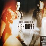 "Check out our Bruce Springsteen  2 LP  ""High Hopes"" -  Still Sealed !!"