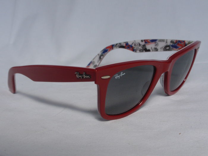 f3bbe2362dc ... ray ban wayfarer i love london