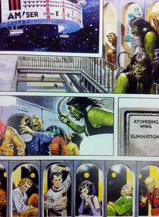 Don Lawrence - The Collection - 12 delen - (1994 / 2001)
