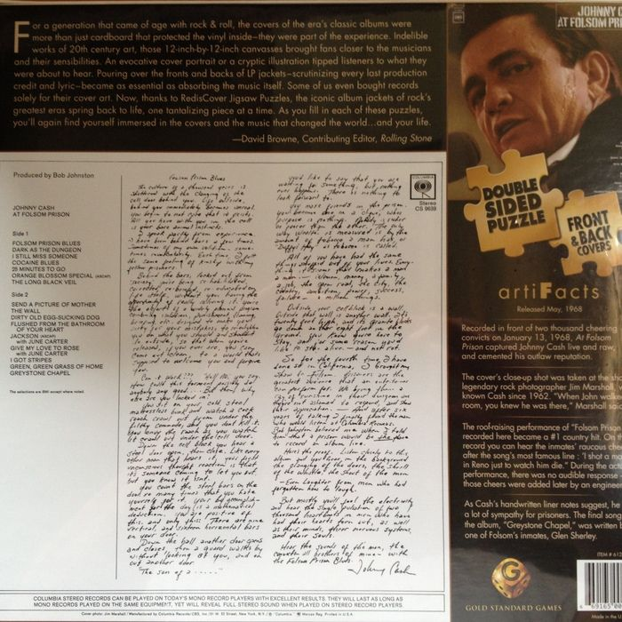 johnny cash autobiography book review