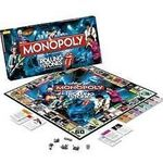 Check out our Rolling Stones Monopoly Game