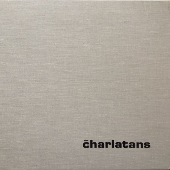 "The Charlatans 1992 Promo Box Set ""Weirdo"" - UK Indie Rock ..."