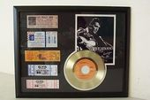 Check out our Golden Record Elvis:  Wonder of You including 4 concertttickets