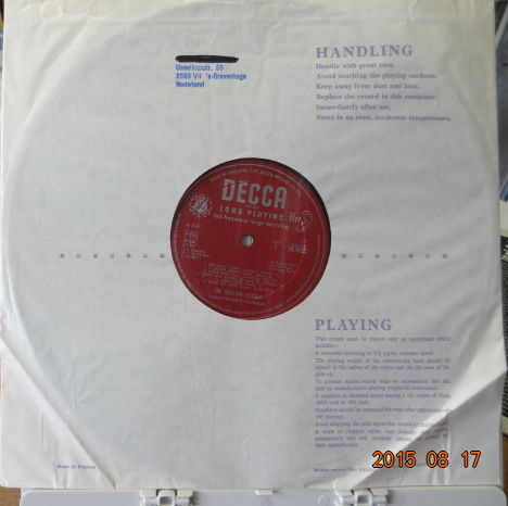 the rolling stones out of our heads mono pressing catawiki