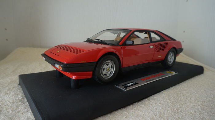 hotwheels super elite schaal 1 18 ferrari mondial 8 catawiki. Black Bedroom Furniture Sets. Home Design Ideas