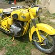 Check out our Motorcycle and Moped Auction