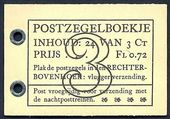"Check out our The Netherlands 1937 - Stamp booklet - NVPH PZ23b (Horn 36F, advertising variant ""kookt op gas"")"