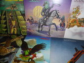 Check out our Budgie - 7 LP Albums Lot