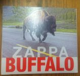 Check out our Frank Zappa - Buffalo - Very rare album - Hard to get (still in sealing)