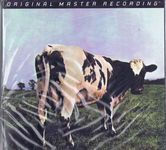 Check out our Pink Floyd - LP Atom Heart Mother (MFSL 1-202) US/Japan audiophile | Individual number: #3291 | Mobile Fidelity Soundlab / Half speed mastered