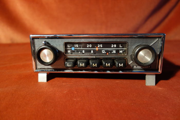 blaupunkt frankfurt radio datering circa 1960 1970 catawiki. Black Bedroom Furniture Sets. Home Design Ideas