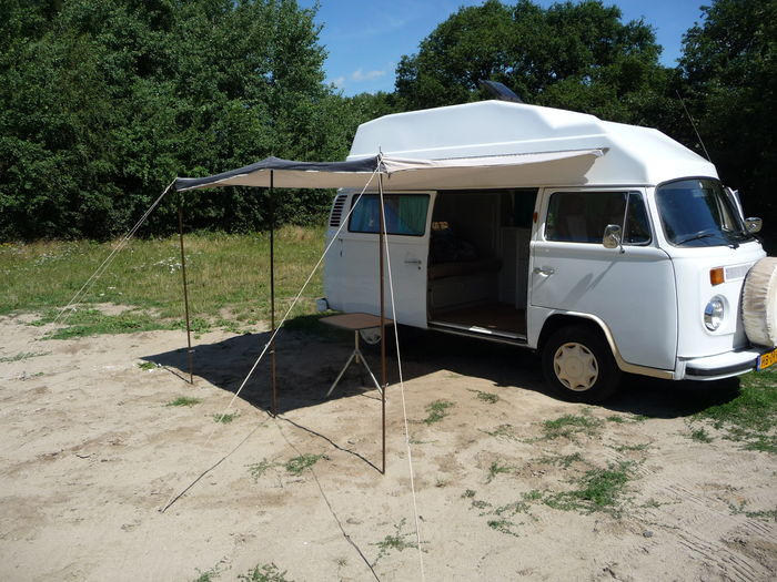 volkswagen t2 camping car 1979 catawiki. Black Bedroom Furniture Sets. Home Design Ideas