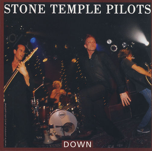 Pearl Jam And Stone Temple Pilots