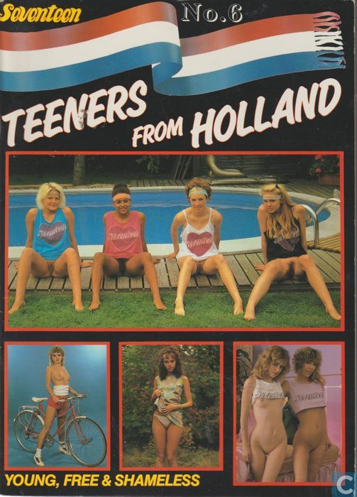 Teener Holland 78