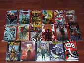 Check out our Comic book auction (US)