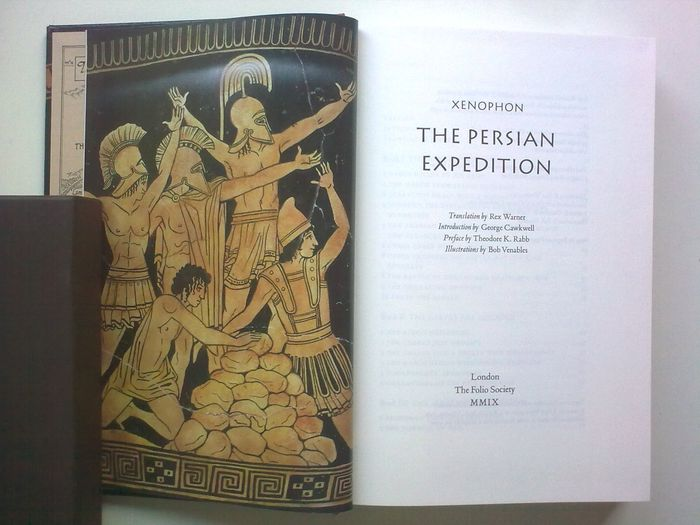 the persian expedition The persian expedition - ebook written by xenophon read this book using google play books app on your pc, android, ios devices download for offline reading, highlight, bookmark or take.