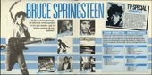 "Check out our Bruce Springsteen ""Born In The USA"" Dutch LP PROMO SLEEVE from 1984"