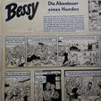 Bessy Comic auction