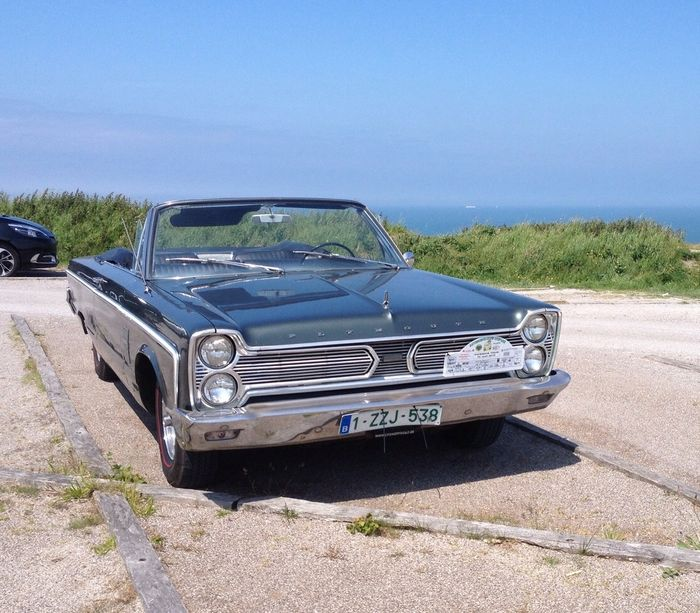plymouth fury iii convertible 1966 catawiki. Black Bedroom Furniture Sets. Home Design Ideas