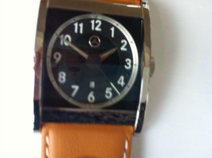 mercedes benz collection men 39 s wrist watch catawiki