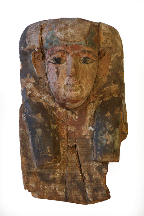 how to make an ancient egyptian sarcophagus