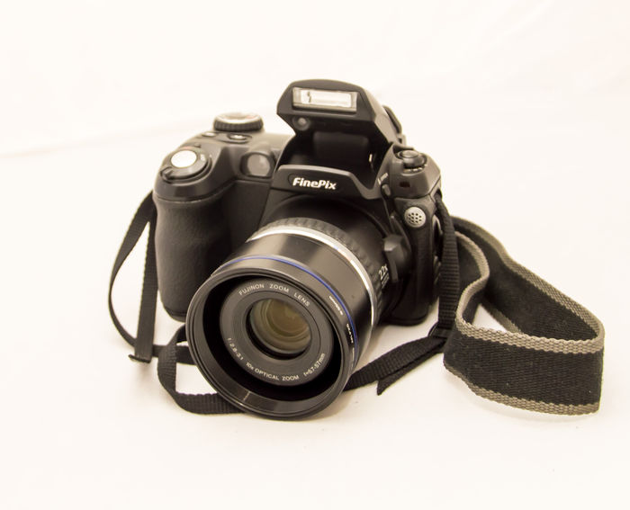 Fujifilm finepix s5000 3 1 mp 2004 extra 39 s catawiki for Fujifilm finepix s5000 prix