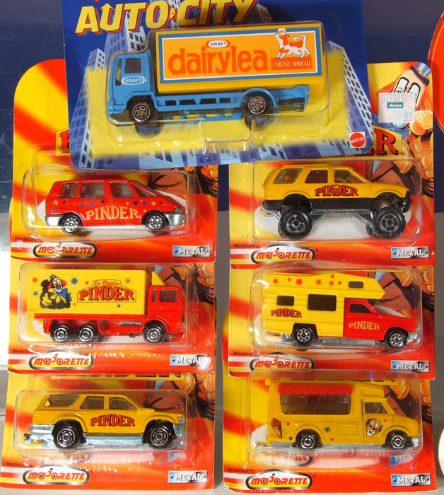 corgi majorette hotwheels misc scales lot with 17 model cars trucks 80 39 s 90 39 s catawiki. Black Bedroom Furniture Sets. Home Design Ideas