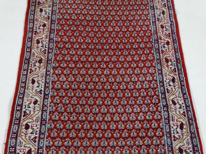 Oriental rug carpet long mir carpet second half of for How long should carpet last