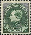 Check out our Belgium 1929 - Large Montenez, 20 Frank - OPB 290