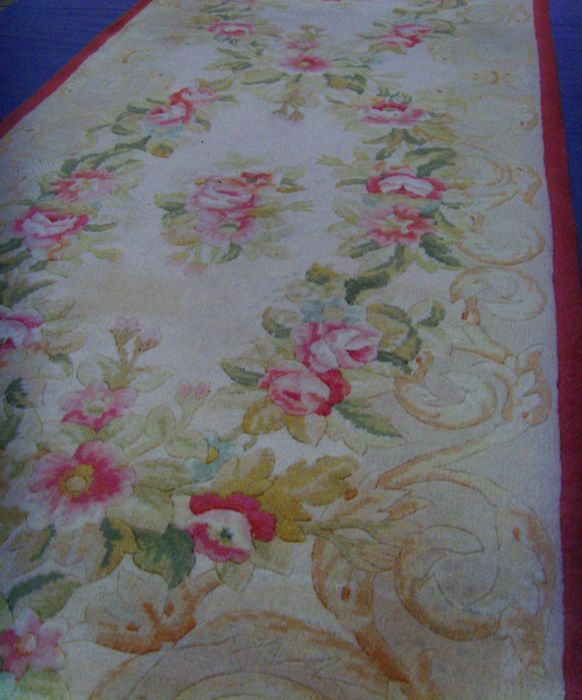 Alfombra china pasillero catawiki for Alfombras chinas