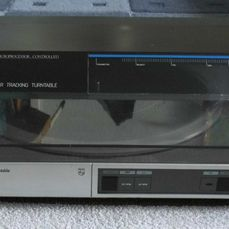 Philips 70FP146 Linear Tracking Turntable