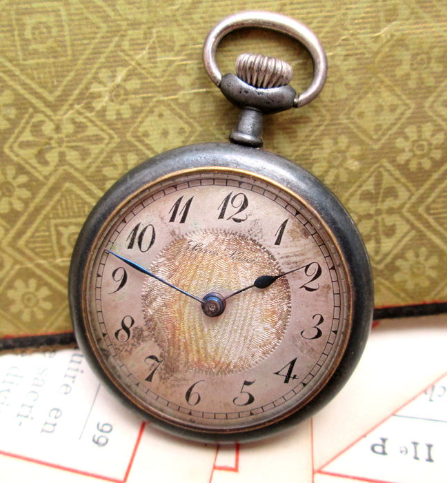 How to Start an Antique Pocket Watch Collection