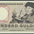 Dutch Banknotes auction