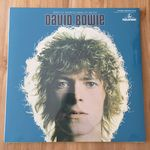 Check out our David Bowie – Man Of Words/Man Of Music, Limited Ed. of 1500 on Blue Vinyl