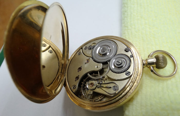 Early 20th Century Watches