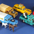 Dinky Collections auction (pre-1984)