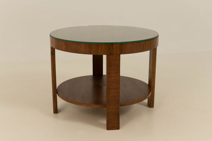 Art Deco Coffee Table Catawiki