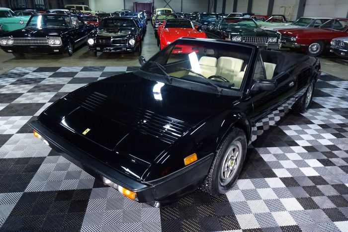 cote ferrari mondial cabriolet argus ferrari mondial 1992 cabriolet t 3 4 v8 300 cabriolet. Black Bedroom Furniture Sets. Home Design Ideas
