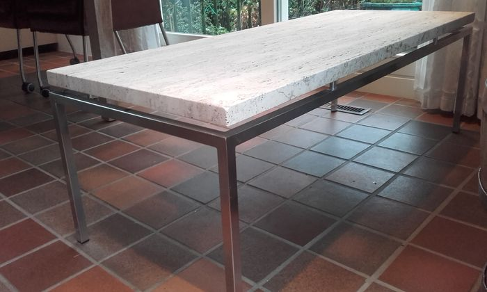 Natural Stone Coffee Table Catawiki