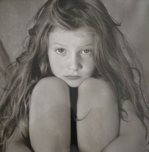 Jock Sturges (1947-) - The Rollei Project, 2013, luxurious ...