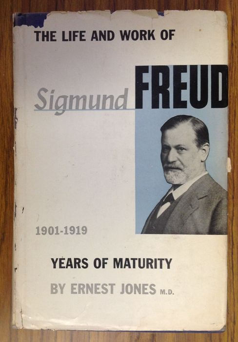 Introduction to Sigmund Freud - the Father of Psychoanalysis