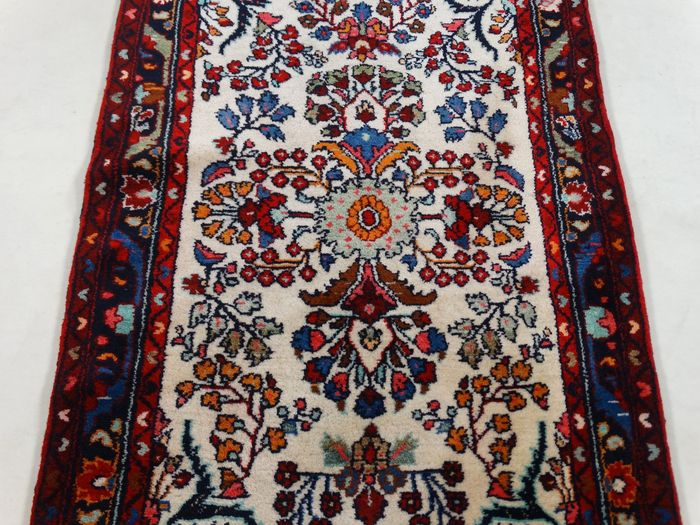Persian carpet rug long lilehan rug second half of for How long should carpet last
